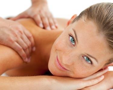 Momentos para Relaxar | 3 Massagens Terapêuticas | Linha de Cascais