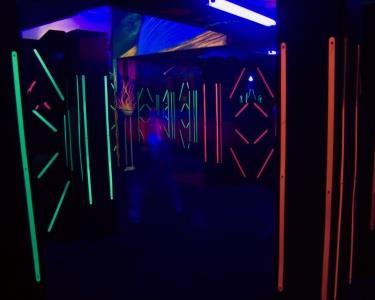 Laser Tag | Aventura Extrema | Xtreme Games | Lisboa