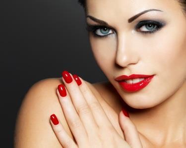 Beleza de Mãos | 3 Manutenções de Gel | Estefânia