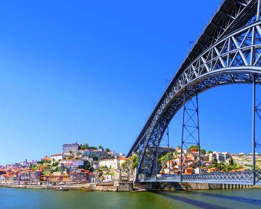 Cruzeiro das 6 Pontes do Porto | Uma Experiência Única!