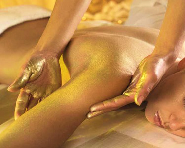 Ritual Ouroterapia ou Chocolaterapia | Top Spa Experience