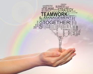 Formação E-learning de Relacionamento Interpessoal e Trabalho de Equipa