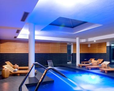 Furadouro Boutique Hotel Beach & Spa 4* | Noite & Jantar à Beira-Mar