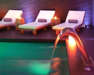 Noite 4* & Circuito Spa no Furadouro Boutique Hotel & Spa