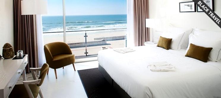 Furadouro Boutique Hotel & Spa 4* | Nt & Spa Junto ao Mar c/ Massagem