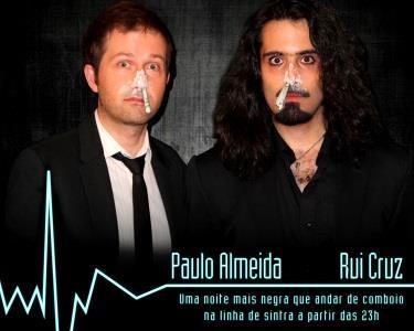 Nova «Overdose» no Villaret - Um Espectáculo de Rir e Chorar Por Mais