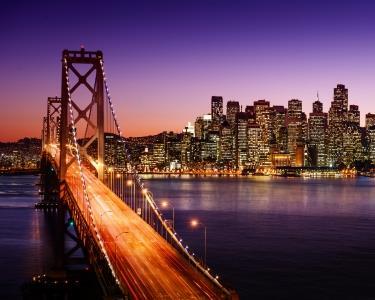 São Francisco | 4 Noites c/ Voo e Visita à Cidade