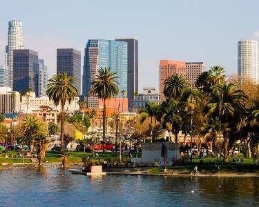Los Angeles | 4 Noites c/ Voo e Visita à Cidade dos Anjos