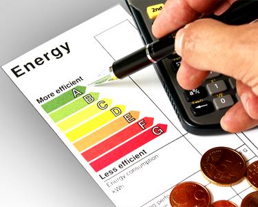 Plano Redução de Consumos em Casa | Sistemas Eléctricos ou Térmicos