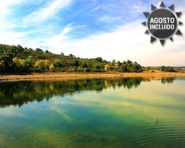 Noite numa das 7 Maravilhas de Portugal | Casa de Vale Benfeito