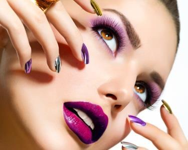 Beleza Máxima | Unhas de Gel & Sobrancelha | Alameda