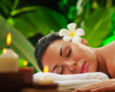 3 Massagens Terapêuticas   Ritual de Bem-Estar