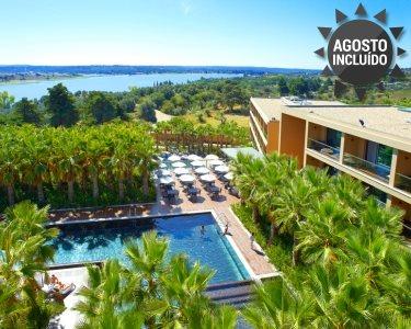 Verão 5* | Hotel do Lago Montargil - Noite & SPA