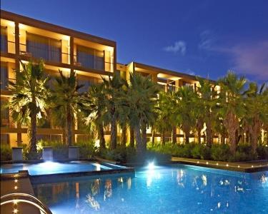 Noite 5* & SPA no CS Hotel do Lago Montargil