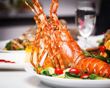 O Melhor Marisco na Melhor Companhia | Garphus Restaurante