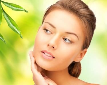 Peeling Enzimático Facial - 50 min   Natural Beauty