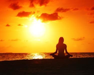 Em 2014 Aposte no Bem-Estar da Mente | Workshop de Meditação