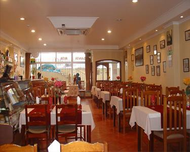 Restaurante Santa Rita - Jantar a dois