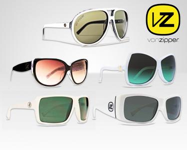 Óculos de Sol Von Zipper® | Novos Modelos com Stock Limitado!