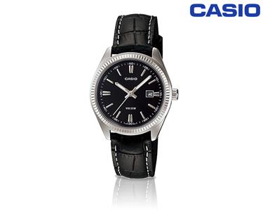 Relógio Casio® | Mulher LTP-1302L-1A
