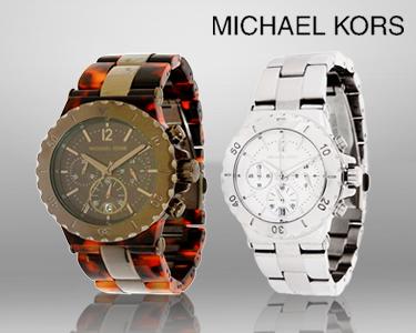 Baixa de Preço | Relógios Michael Kors® - Para Ela