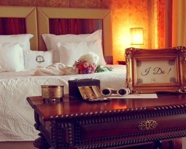 Charme em Viseu | Noite em Quarto Real na Casa da Sé