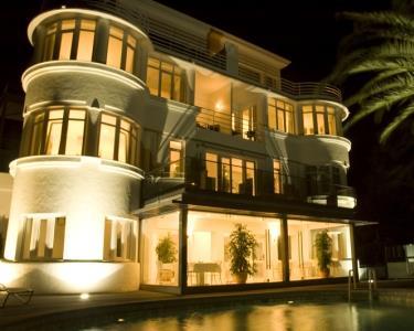 Amazónia Estoril Hotel 4* - 1 Noite com Vista Mar