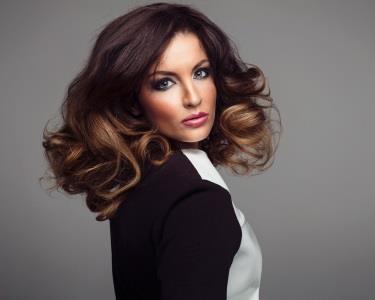 Madeixas Platinum |Ou| Californianas |Ou| Ombré Hair + Tonalização Matrix | Alameda