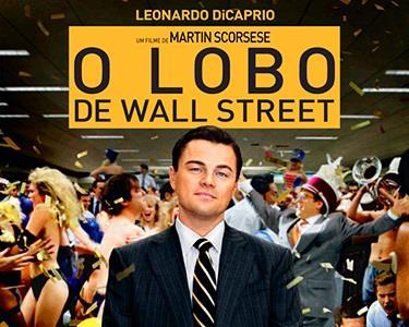 «Lobo de Wall Street» no Cinema City | Bilhete & Pipocas