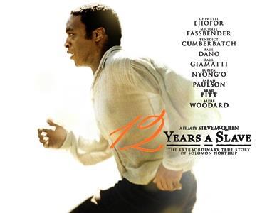 «12 Anos Escravo» no Cinema City | Bilhete & Pipocas