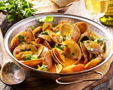 Amêijoas & Rodízio de Carnes à Discrição a Dois | Garphus Restaurante