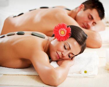 Massagem Sabor a Paixão | Dia dos Namorados