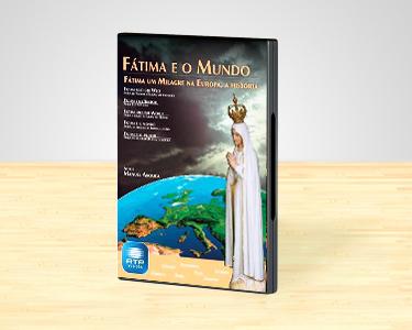 Fátima e o Mundo Vol.1 | DVD