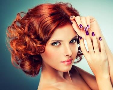 3x Lavagem + Secagem + Gloss + Manicure Express