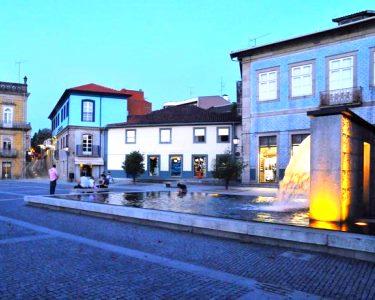 Noite VIP & Jantar para Dois | Guimarães