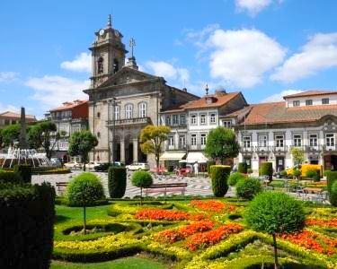 Noite VIP & Jantar para Dois   Guimarães