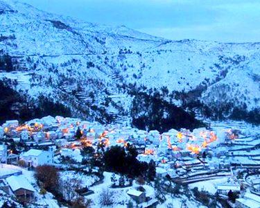 Fuga de Inverno à Serra da Estrela | 2 Noites em Seia
