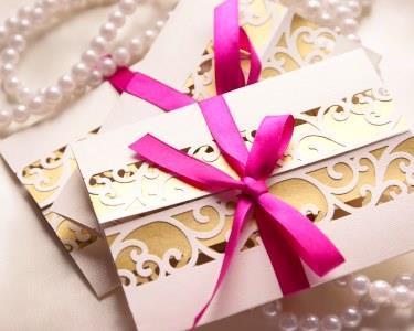 Pack de 70 convites para casamento Personalizados!