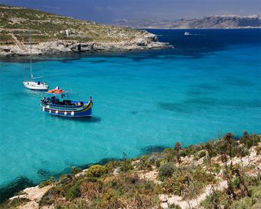 Malta e Ilha de Gozo | 6 Noites com Voo e Transfers