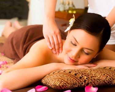 Para o Dia dos Namorados Ofereça uma Massagem Thai Yoga - Para Ele/Ela