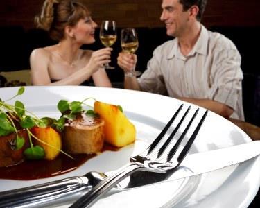 Para o Dia dos Namorados Ofereça um Jantar Romântico no Pimenta Moscada | Guimarães