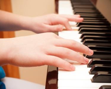 Piano, Violino ou Violoncelo | Aulas de Música para Crianças & Adultos