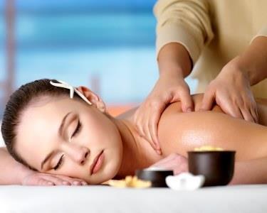 Massagem de Corpo Inteiro   O Relax Sabe Bem