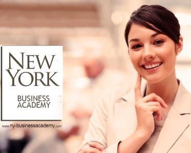 Torne o Seu Inglês Apto para o Negócio - New York Business Academy Online