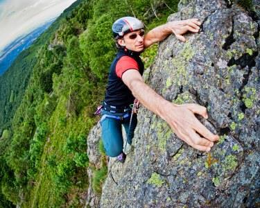 Aventura a Dois | Escalada e Rappel em rocha natural - Porto ou Braga
