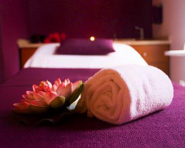 Massagem Relaxante | Body Mind & Soul 40 Minutos | Radiance