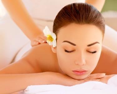 Exotic & Relax Massage | Corpo Inteiro 1 hora