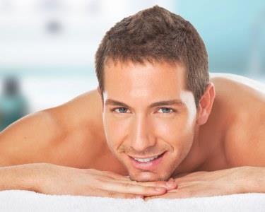 Spa Facial de Luxo para Homem | Aromas Deserto Braga