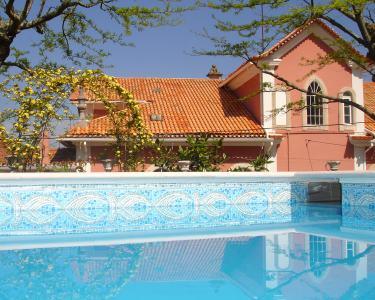 1 a 3 Nts Românticas no Luso | Hotel Alegre c/ Opção de Pausa Zen - Maloclinic Termas do Luso