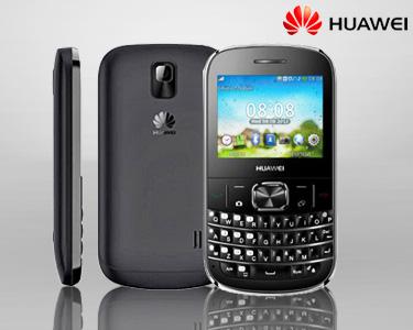 Telemóvel HUAWEI G6310 | Preto